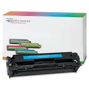 Media Sciences 40928/29/30/31Toner Cartridges MDA40929