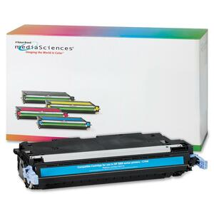 Media Sciences 40970/71/72 Laser Cartridges MDA40970