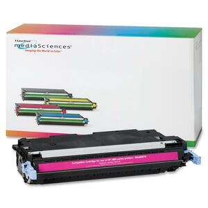 Media Sciences 40970/71/72 Laser Cartridges MDA40971