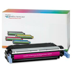 Media Sciences 41004/05/06/07 Toner Cartridges MDA41006