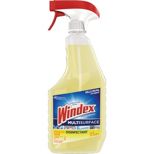 Windex Antibacterial Multisurface Cleaner DRACB701380