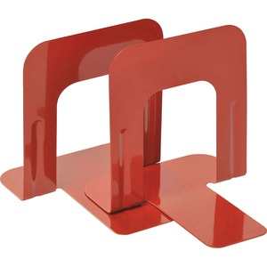 "Steelmaster Economy Steel 5"" Bookends MMF241005007"