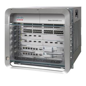 CISCO ASR-9006-DC