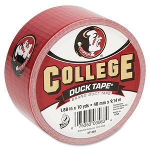 Duck College Team Duct Tape DUC240087
