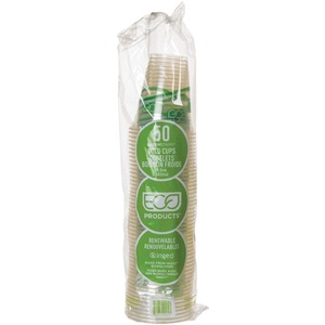 Eco-Products GreenStripe Cold Cup ECOEPCC12GSPK