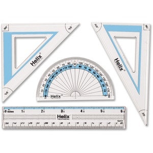 Helix Technical Drawing Set Small HLX17861