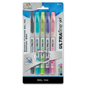 The Board Dudes Ultra Fine Gel Ink Pens BDU14627AA48