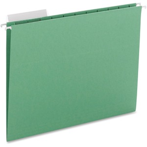 Smead 64022 Green Hanging File Folders SMD64022