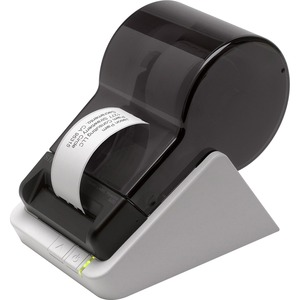 Seiko Instruments Versatile Desktop Label Printer, 2.76