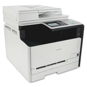 Canon imageCLASS MF8280CW Laser Multifunction Printer - Color - Plain Paper Print - Desktop CNMICMF8280CW