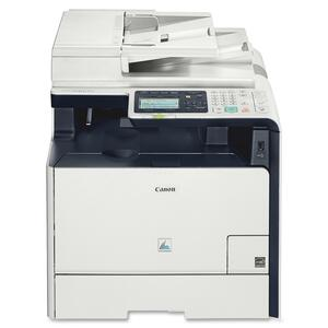 Canon imageCLASS MF8580CDW Laser Multifunction Printer - Color - Plain Paper Print - Desktop CNMICMF8580CDW
