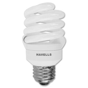 Havells CFL 13W Cool Watt Bulb SLT5026167