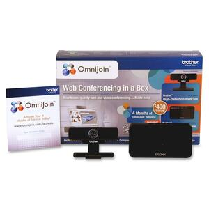 OmniJoin WCB-400 Web Conferencing in a Box BRTWCB400