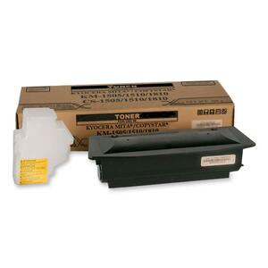Kyocera Toner Cartridge - Black COY37029015