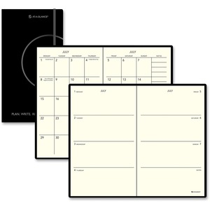 At-A-Glance 2PPM Weekly/monthly Planner AAG70710105