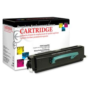 West Point Products Toner Cartridge - Black WPP200045P