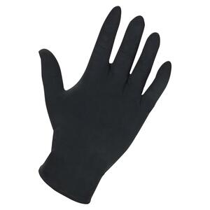 Genuine Joe 8 mil Ultra Protection Powdered Latex Gloves GJO15369