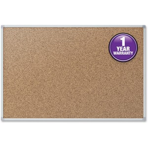 Mead Cork Surface Bulletin Board MEA85360