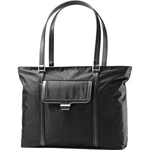 "Samsonite Ultima 2 Carrying Case (Tote) for 15.6"" Notebook - Black SML495731041"