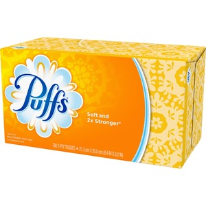 Puffs Facial Tissue PAG87611BX