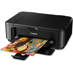 Canon PIXMA MG3520 Inkjet Multifunction Printer - Color - Photo Print - Desktop CNMMG3520
