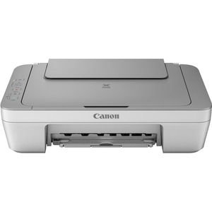 Canon PIXMA MG2420 Inkjet Multifunction Printer - Color - Photo Print - Desktop CNMMG2420