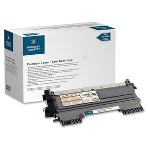 Business Source Toner Cartridge, 1200 Page Yield, Black BSN38731