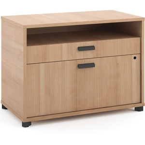 Basyx by HON Manage Series Wheat Office Furniture Collection BSXMG30FDWHA1