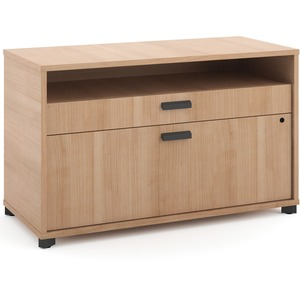 Basyx by HON Manage Series Wheat Office Furniture Collection BSXMG36FDWHA1
