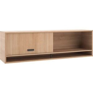 Basyx by HON Manage Series Wheat Office Furniture Collection BSXMG60OVWHA1