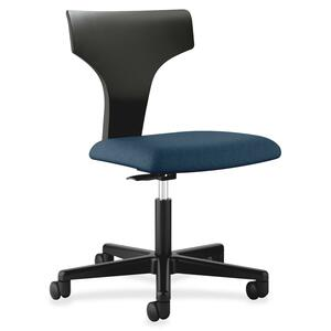Basyx by HON T-shaped Back Task Chair BSXVL251NW90
