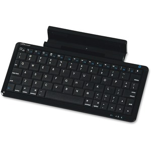 Compucessory iPad 2-in-1 Keyboard Stand CCS50915
