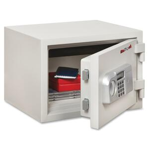 FireKing .53 Cubic Capacity One-Hour Fire Safe FIRKF08121WHE