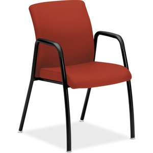 HON Poppy Guest Chair w/ Arm HONIG107CU42