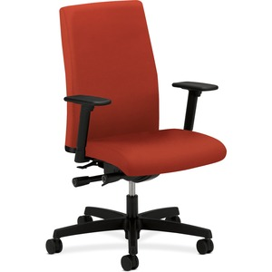 HON Executive Mid-back Poppy Chair HONIW104CU42