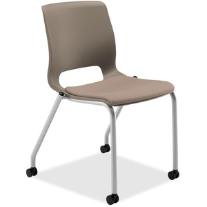 HON Motivate Seating Mobile Stacking Chairs HONMG201CU24