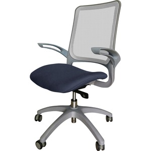 Lorell Vortex Self-Adjusting Weight-Activated Task Chair LLR2355101