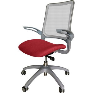 Lorell Vortex Self-Adjusting Weight-Activated Task Chair LLR2355102