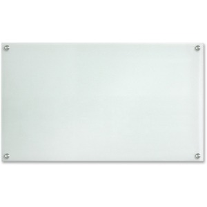 Lorell Glass Dry-erase Board LLR52505