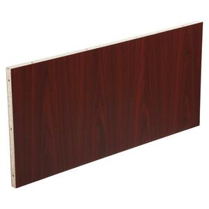 Lorell Modular Mahogany Conference Table LLR69938