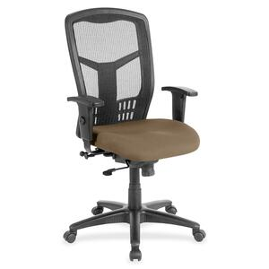 Lorell Executive High-Back Mesh Swivel Chair LLR8620506