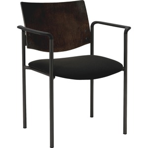 Lorell Guest Chair with Arms LLR89058