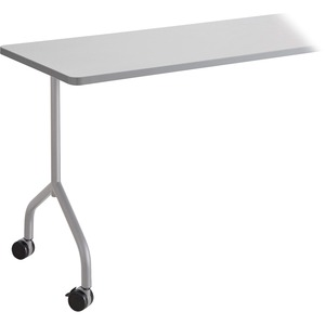 Safco Impromptu Mobile Training Table T-Leg Base SAF2075SL