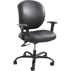 Safco Alday 24/7 Task Chair SAF3391BV