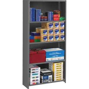 Tennsco ESP Closed Commercial Shelving TNNESPC1836MGY