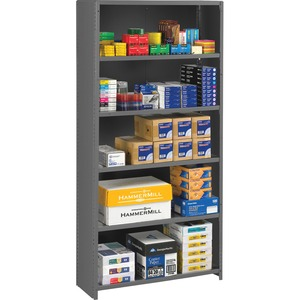 Tennsco ESP Closed Commercial Shelving TNNESPC61836MGY