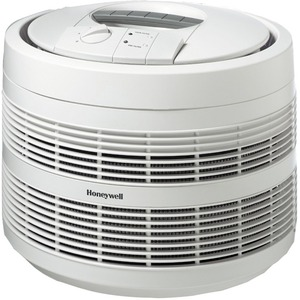 Honeywell Permanent True HEPA Allergen Reducer Air Purifier HWL50150N