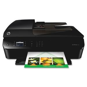 HP Officejet 4630 Inkjet Multifunction Printer - Color - Plain Paper Print - Desktop HEWB4L03A