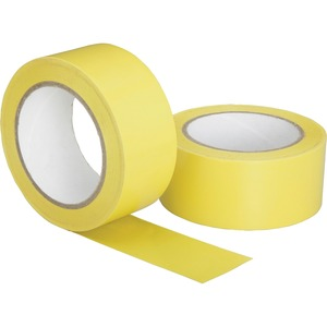Skilcraft Hvy-duty Poly Floor Safety Marking Tape NSN6174257