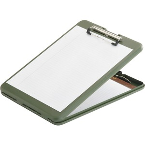 SKILCRAFT Lightweight Portable Storage Clipboard NSN6190302